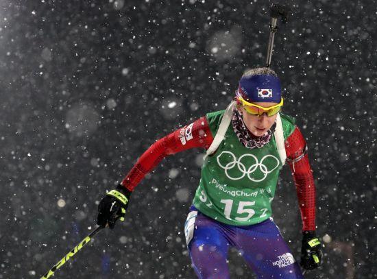 [단독] 올림픽 귀화 선수들의 '한국국적' 포기…문체부는 뒷짐