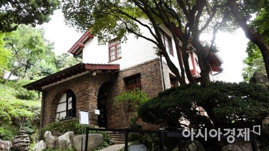 [한국의 골목길] 윤동주, 박노수 발길잡은 '藝의 고장' 서촌 옥인길
