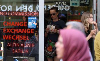 원·달러 환율 장중 1130원…터키·러시아 정치불안 영향