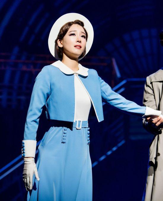 "[On Stage]""브로드웨이 42번가 페기는 곧 제 모습이죠"""
