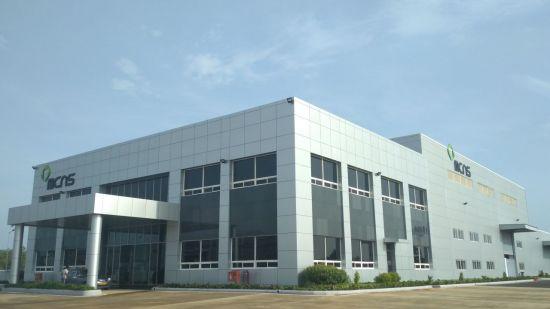 SKC, 印폴리우레탄 시스템하우스 완공 '印시장 공략 본격화'
