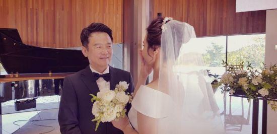 """남경필 전 지사 재혼…""""행복하게 살겠다"""""""