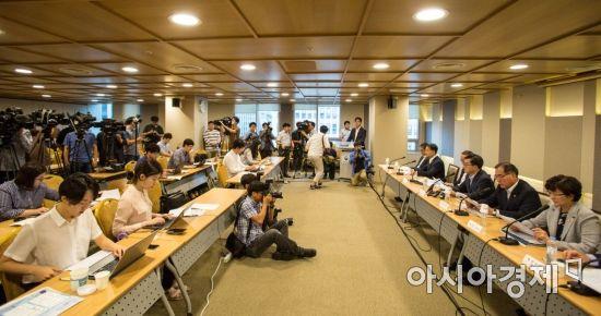 김동연 부총리, 지역밀착형 생활SOC 관련 발표