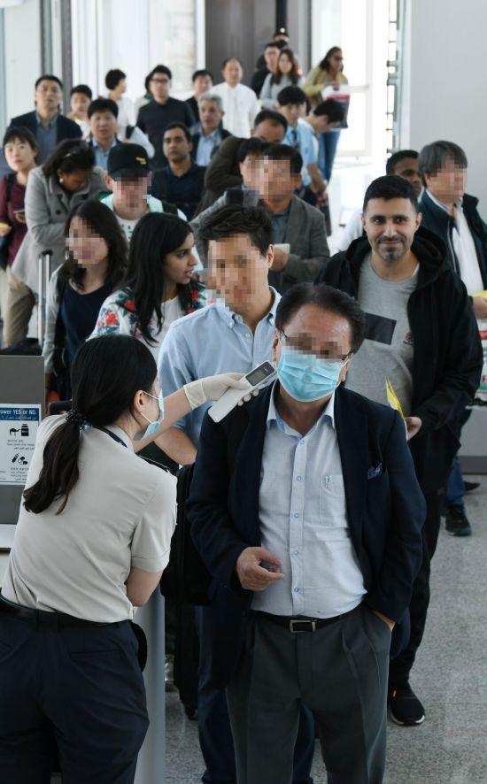 국제공조 감염지 파악·형식적 검역체계 개선 '시급'