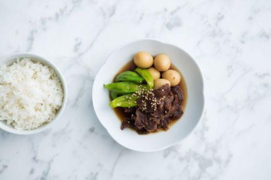 [요리수다] 아롱아롱 아롱거리는 쇠고기 '아롱사태'