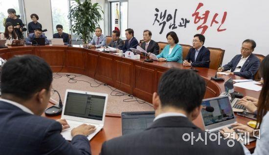"""""""文정부 공직자들, 부동산으로 앉은 자리서 수억 벌었다""""…명단 공개"""