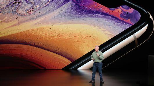 애플 신형 아이폰 공개…아이폰Xs·아이폰Xs 맥스(상보)