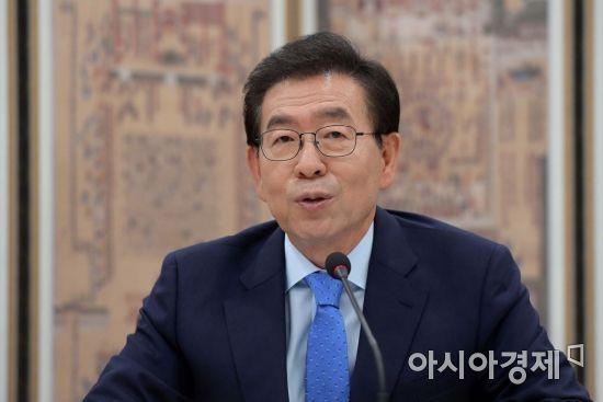 강남·북 균형발전 위해 내년도 1조97억원 투입