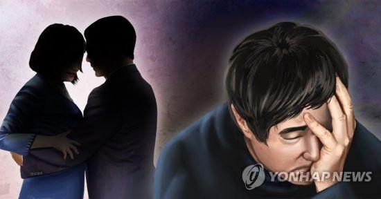 """유부녀와 불륜 맺은 부사관…법원 """"강제 전역 처분 과해"""""""