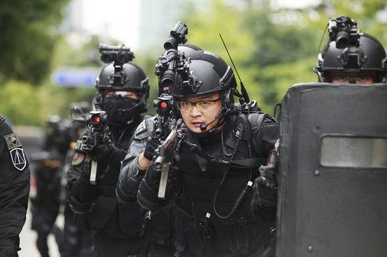 <h1>[양낙규의 Defence Club]언론 첫 국회 지하공동구 대테러훈련</h1>