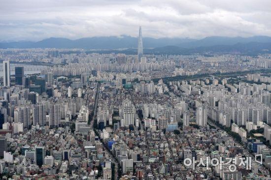 '10억 클럽' 아파트, 1000단지 넘었다…서울·경기 '급증'