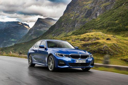 더 뉴 BMW 3시리즈 세단