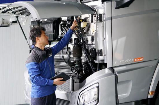현대차, 상용차 전 차종 부품 최대 50% 특별 할인