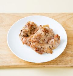 「오늘의 레시피」 닭고기구이 쌈