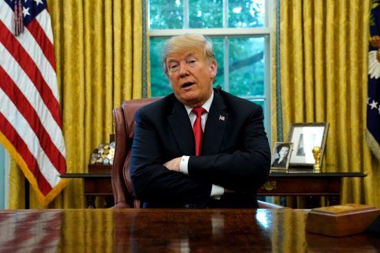 트럼프 '승인' 표현까지 쓰며 '5·24조치 해제'에 제동 걸어(종합)