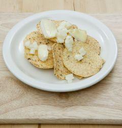 「오늘의 레시피」 치즈를 곁들인 나초