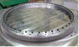 국산화개발 특수정밀 선회링 체계장착 형상