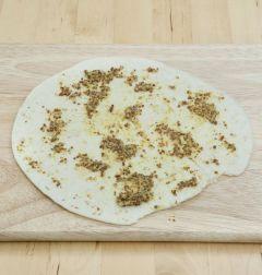 「오늘의 레시피」 치즈를 넣은 치킨 파히타