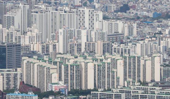 유주택·무주택, 강남·非강남 이어 '임사·未임사'…커지는 부동산 갈등