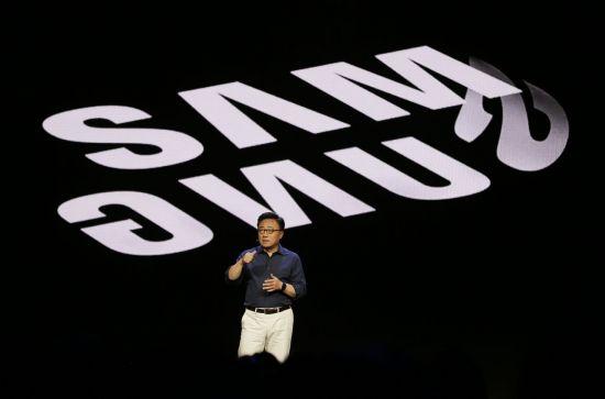 삼성 '폴더블 폰' 내년 출시…
