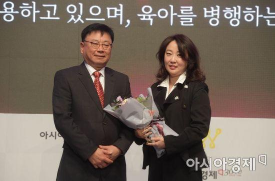 [2018여성지수] 코오롱FnC, 女 공채비율 40~50% 유지