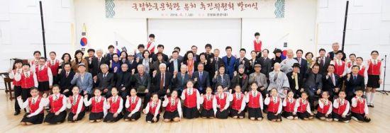 국립한국문학관  은평구 '옛 기자촌' 부지 확정!