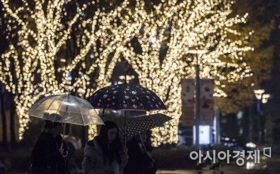 [포토] '겨울이 온다'