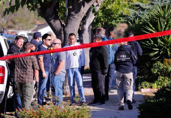 美 LA 술집 총기난사로 13명 사망…유대교사원 총격 후 열흘여만(종합)