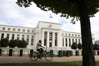 美 Fed, 기준금리 동결…다음달 금리인상 가능성 시사 (상보)