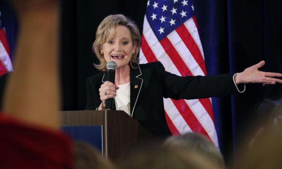 美 미시시피 상원선거, 결선투표 끝에 공화당 승리