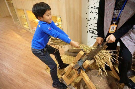 김치, 막국수, 인삼, 녹차…맛있는 박물관 여정