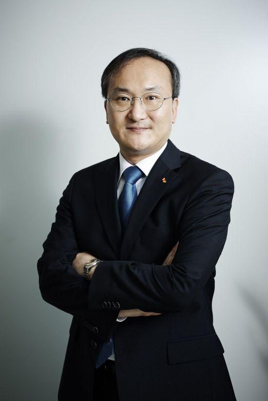 SK하이닉스, 신임 CEO에 이석희 사장 선임