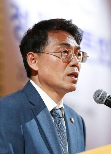 김정렬 국토 2차관