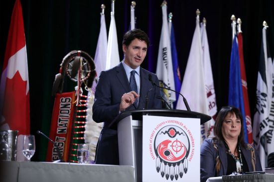캐나다 총리