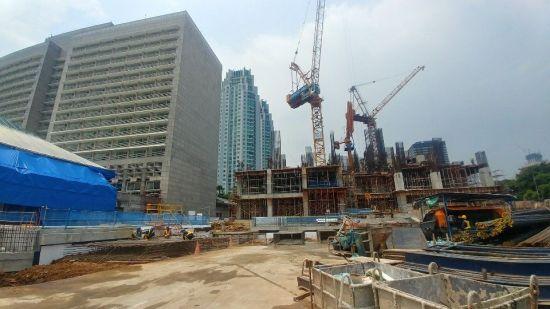 한채에 34억, 55층 명품 아파트…印尼 새 랜드마크