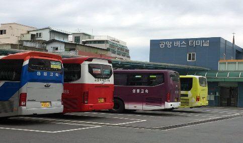 '한국판 버스 패스' 나오나…시외버스 정기권·정액권 도입 추진