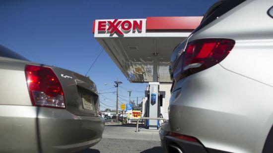 '석유메이저' 엑슨모빌, 전기차 충전 사업 진출 검토