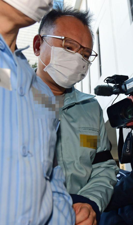 '갑질폭행' 양진호, 성남지원서 첫 재판…특수강간·상습폭행 등 6개 혐의