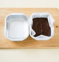 「오늘의 레시피」 마시멜로를 올린 브라우니