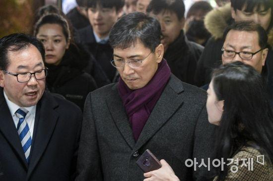 """한국당 """"안희정 판결 계기로 '권력형 성범죄' 뿌리 뽑아야"""""""
