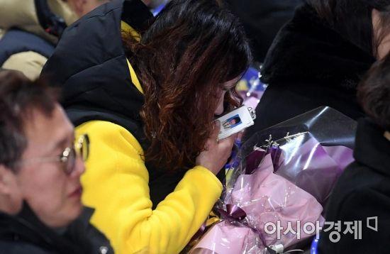 """""""축하도, 박수도 없었던"""" … 세상에서 가장 슬픈 졸업식"""