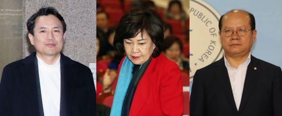 '5·18 망언' 한국당의 결정…이종명 '제명', 김진태·김순례 '유예'