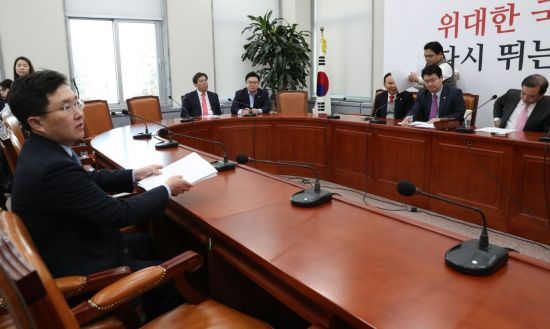 출당? 의원직 박탈? 오해부른 한국당 지도부