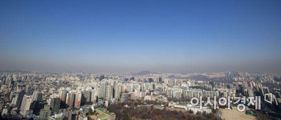 서울·지방 집값 격차 더 벌어졌다