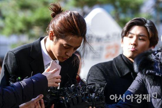 '정준영 동영상' 검색도 2차 피해…실시간 모니터링·삭제
