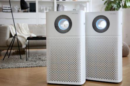 코웨이, '공기청정기' 판매량 전년比 260% 증가