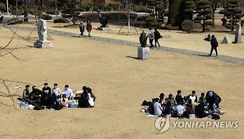"""[단독] """"저 새내기 얼굴…"""" 서울교대 남학생들, 여학생 성희롱 의혹"""