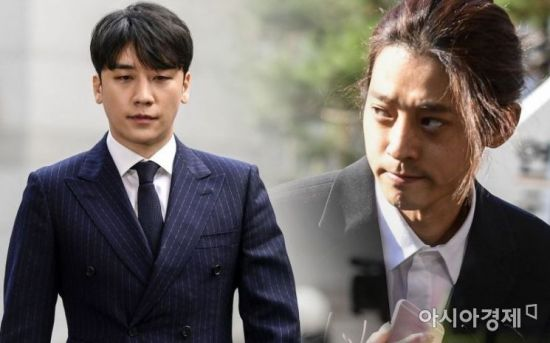 '성접대 알선 혐의' 경찰 조사 마친 유인석 누구?