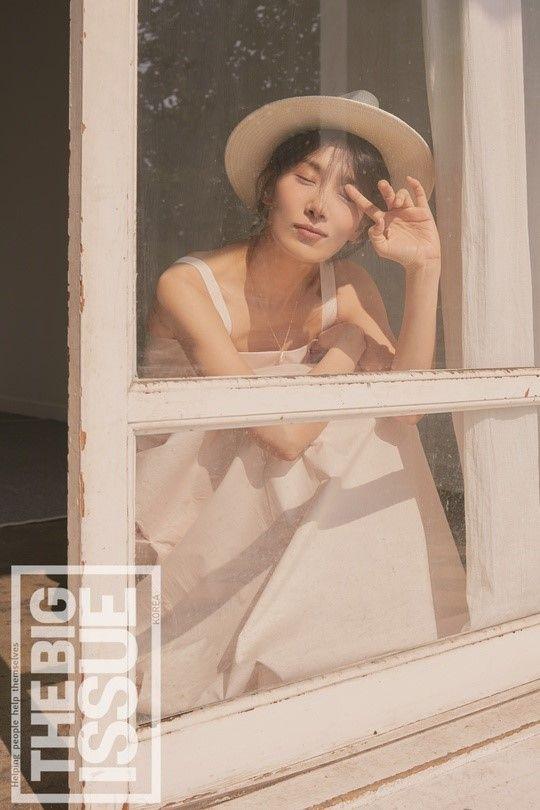[포토] 김서형 '이런 모습도 있었구나'