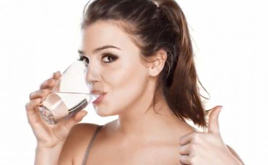 물 마시는 것도 타이밍이 중요하다?